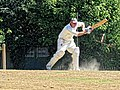 Nuthurst CC v. Henfield CC at Mannings Heath, West Sussex, England 016.jpg