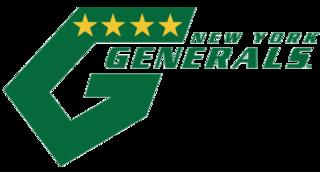 New York Generals