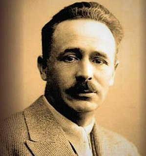 József Nyírő Hungarian writer and politician