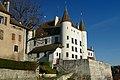 Nyon, château de Nyon 01.jpg