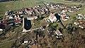 Oßling OT Weißig Schloss Aerial.jpg