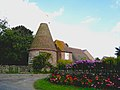 Oast House at Haylands Farm, Shenley Road, Smarden, Kent - geograph.org.uk - 564696.jpg