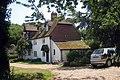 Oast House at Heart's Delight Farm, Green Hills, Barham, Kent - geograph.org.uk - 1385514.jpg