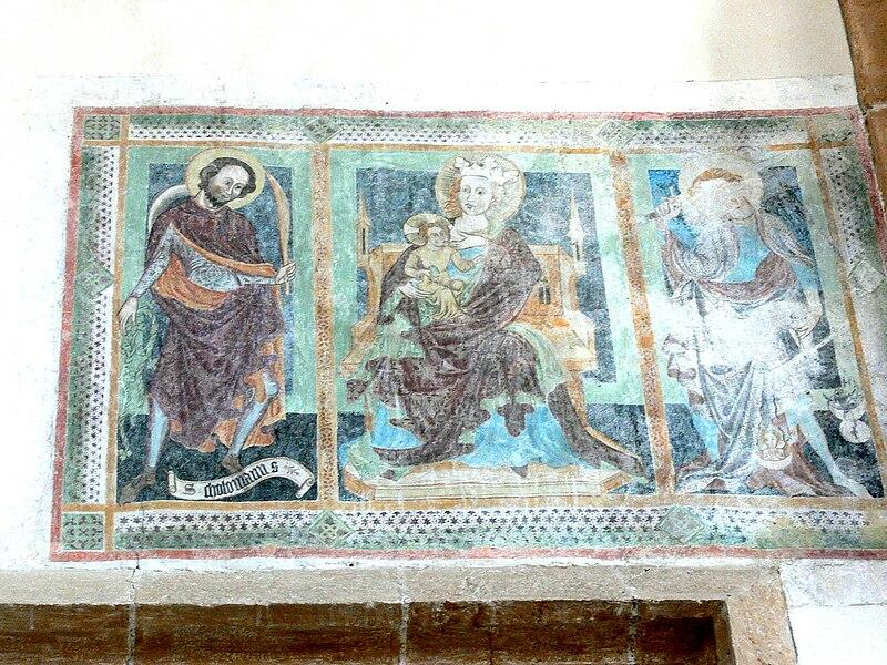 File:Oberwölz - Spitalkirche Fresco.jpg