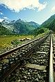Oberwald, Obergoms, Switzerland - panoramio (2).jpg
