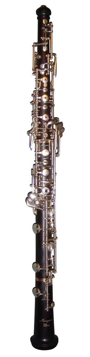 Marigaux - Marigaux Oboe