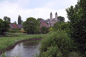 Sint Odiliënberg - Sint Odiliënberg
