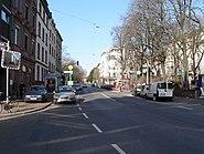 Oeder Weg Frankfurt 2