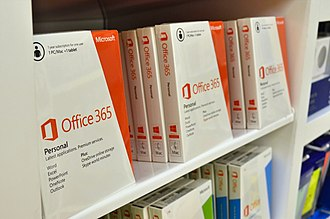 Office 365 - Office 365 retail pack