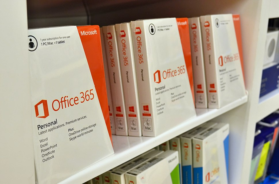 Office365RetailPack