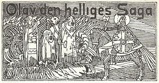 Óláfs saga helga Wikipedia disambiguation page