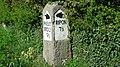 Old Milestone, Ripley. - geograph.org.uk - 406917.jpg