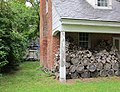 Old Outbuilding behind Anthony Manning House - panoramio.jpg