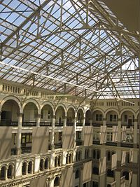 D And D Ford >> Old Post Office (Washington, D.C.) - Wikipedia