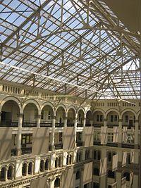 Old Post Office Washington D C Wikipedia