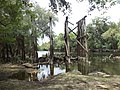 Old Withlacoochee Rail Bridge from Madison County 06.JPG
