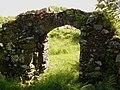 Old archway, Drumbuie - geograph.org.uk - 479034.jpg
