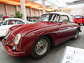 Old dark red Porsche of the Association Lorraine des Amateurs dAutomobiles, pic1.JPG