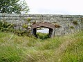 Old railway bridge and Loch Skerrow - geograph.org.uk - 550926.jpg