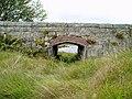 Old railway bridge and Loch Skerrow - geograph.org.uk - 550926.jpg