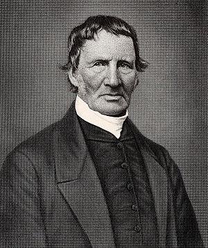 Oliver Ames Sr. - Image: Oliver Ames, Sr. 1779 1863