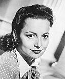 Olivia de Havilland, 1948
