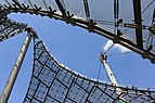 Olympic Roof Munich, July 2018 -01.jpg