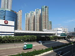 Olympic Station Exterior view 201205.jpg