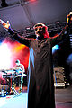 Omar Souleyman @ Becks Music Box (5 3 2011) (5519121498).jpg
