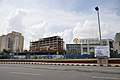 One Rajarhat Apartment Complex Under Construction - Major Arterial Road - Rajarhat - Kolkata 2017-08-08 3909.JPG