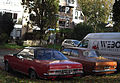 Opel Commodore GS Coupe & Opel Kadett (10515746743).jpg