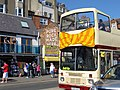 Open-top bus ride along Foreshore Road - geograph.org.uk - 2391094.jpg