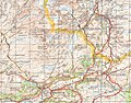 Ordnance Survey One-inch Sheet 116 Tan y Bwlch Ffestiniog extract.jpg