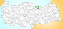Provincia di Ordu