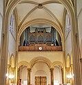 Organ @ Eglise Notre-Dame de Clignancourt @ Paris 18 (32175329123).jpg