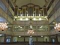 Orgel der Martin-Luther-Kirche Schönheide im Erzgebirge.jpg