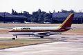 Orion Airways Boeing 737-2Q8 (G-BKMS 748 22453) (7955253124).jpg