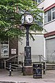 Ornamental Clock, Brunswick Street Close To Amelia Street (Belfast) - panoramio.jpg