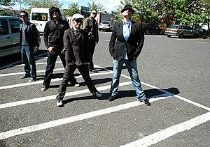 Orson (band) - Image: Orson