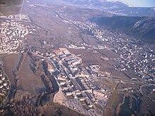 Ospedale Regionale San Salvatore a L'Aquila