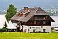Ossiach 4 Schmiedkeusche des ehem Stiftes 03062011 922.jpg