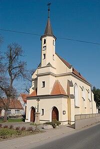 Ostopovice - Kaple svatého Jana Křtitele.jpg