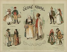 the people of Bohemia