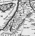 Ottens Reinier and Josua. Regnum persicum, Imperium turcicum in Asia, russorum provinciae ad mare Caspium (18th century).H.jpg