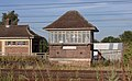Otterington railway station MMB 11.jpg