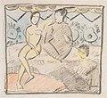 Otto Mueller - Atelierpause - ca1912.jpeg