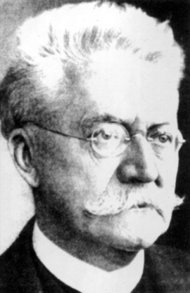 Otto von Franqué