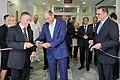 Otvoritev prizidka Splošne Bolnišnice Slovenj Gradec 2012 01.jpg