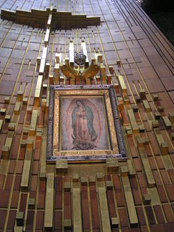 Our Lady Of Guadalupe Wikipedia