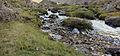 Overhead (near the source) of the Romanche in Ecrins National Park, France. 01 ks01.JPG